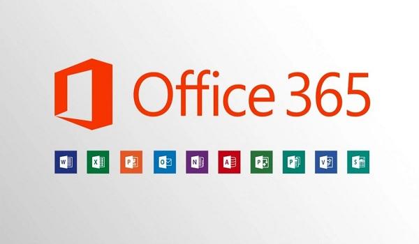 Sở hữu Email theo tên miền doanh nghiệp với Office 365.