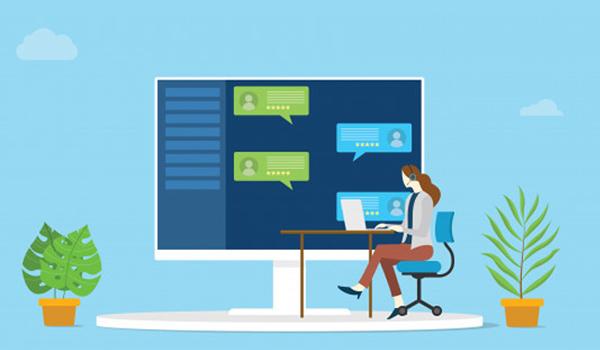 Tổng đài ảo tích hợp CRM giúp quản lý Data khách hàng hiệu quả
