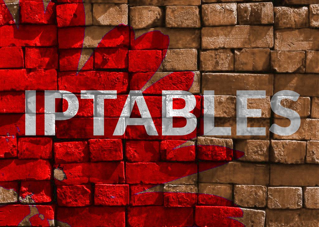 Hướng dẫn thiết lập IPtables cho hệ thống Cloud Server Linux