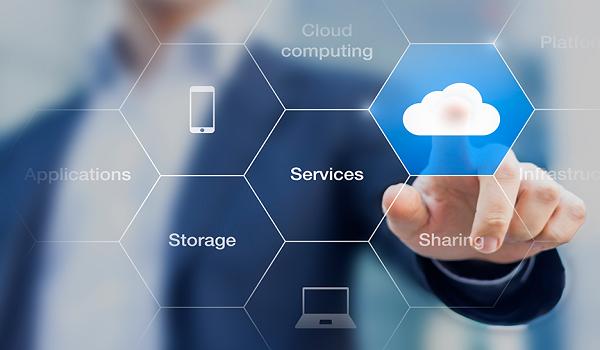 Sử dụng Cloud Server của ODS là một lựa chọn sáng suốt