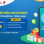 Đăng ký tổng đài CloudFone – Nhận ngay hàng ngàn ưu đãi