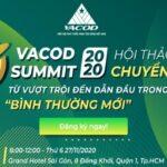ODS tham dự hội thảo VACOD Summit 2020 về chuyển đổi số