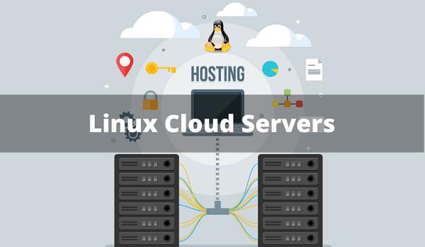 Top 5 nhà cung cấp Cloud Server Linux miễn phí phổ biến nhất