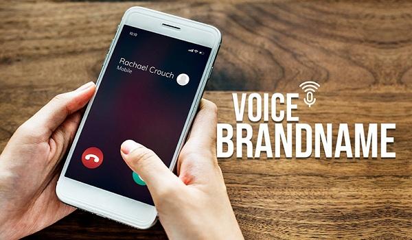 Voice Brandname hiện đang được rất nhiều doanh nghiệp ứng dụng