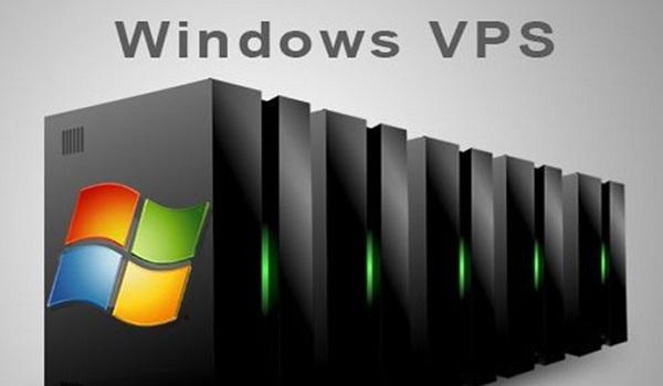 VPS Windows là một máy chủ ảo chạy trên hệ điều hành Windows
