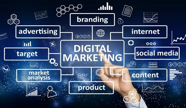 Digital Marketing ít tốn kém và mang lại hiệu quả tiếp thị tốt hơn