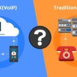 Tổng đài IP là gì? Tổng đài Analog là gì? So sánh tổng đài Analog và tổng đài IP