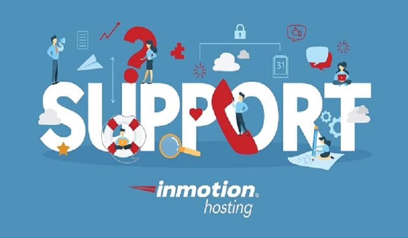 dịch vụ thuê vps từ inmotion hosting