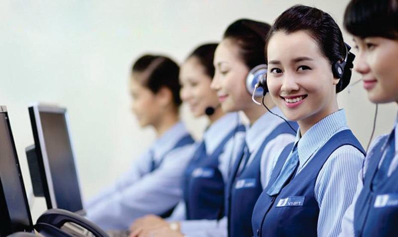 Tổng đài điện thoại giúp tiếp nhận bất kỳ cuộc gọi nào của khách hàng cho dù không có nhân viên trực ở đó.
