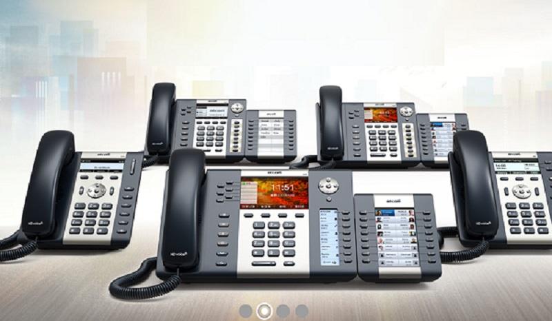 thiết bị cần thiết để lắp đặt tổng đài điện thoại nội bộ
