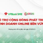 ODS Hợp Tác Cùng VPBank Triển Khai Hỗ Trợ Doanh Nghiệp Chuyển Đổi Kinh Doanh Online