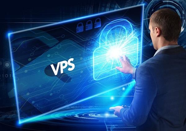 Định nghĩa VPS là gì?