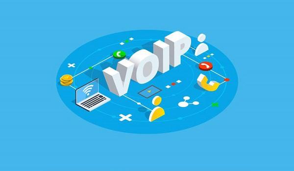 Tổng đài IP hoạt động trên nền tảng mạng Internet