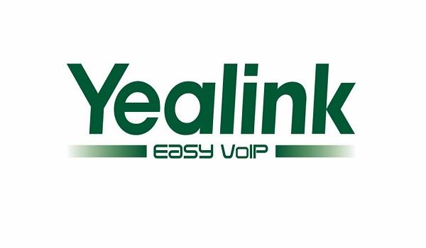 Yealink là thương hiệu thuộc Top đầu trên thị trường điện thoại IP trên toàn thế giới