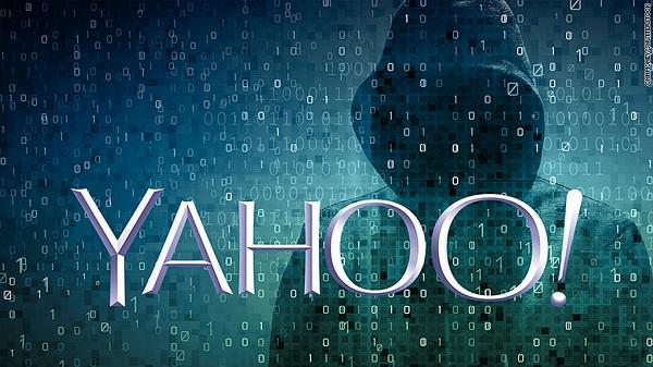 Sự kiện vi phạm bảo mật Cloud Computing khủng khiếp nhất của Yahoo với khoảng 1 tỷ tài khoản người dùng bị rò rỉ