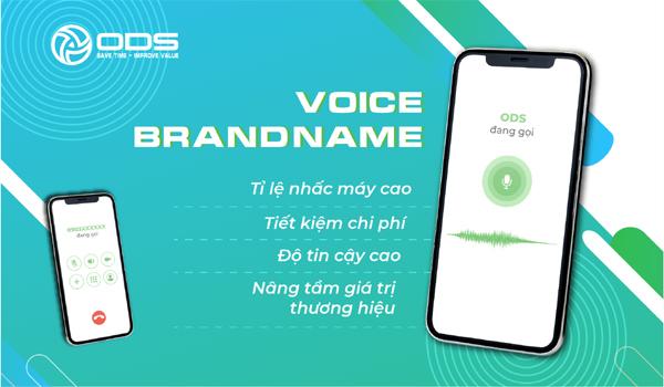 Dịch Vụ Voice Brandname - Giải Pháp Giúp DN Tiếp Cận Khách Hàng Hiệu Quả