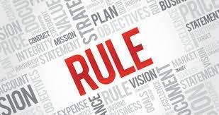 Các quy định khi đăng ký brandname