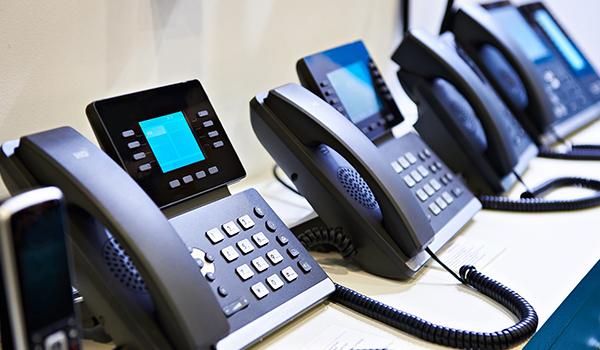 tổng đài điện thoại bàn