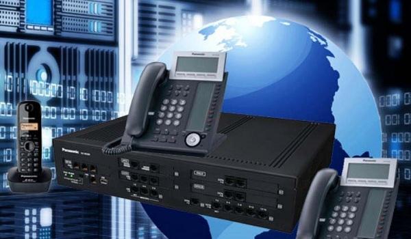Tổng đài điện thoại cố định
