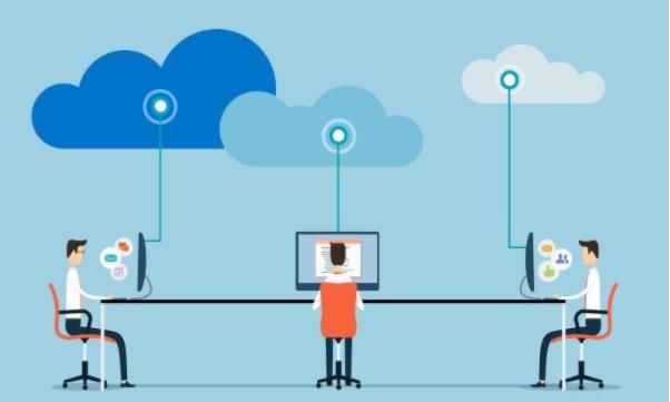 Lưu trữ đám mây có thể thay thế USB, thẻ nhớ, ổ cứng...trong tương lai gần.
