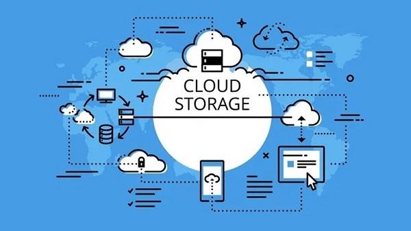 Lưu trữ đám mây mang lại nhiều lợi ích cho người dùng.